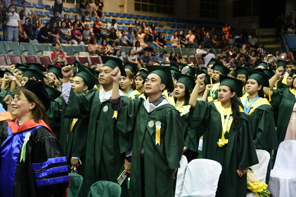 news-OC Holds 43rd Commencement Exercises ?>