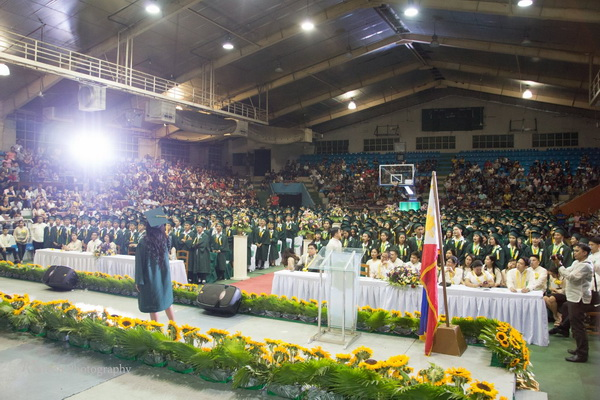 news-DRPO Senior High School Stages 2nd Graduation Rites ?>